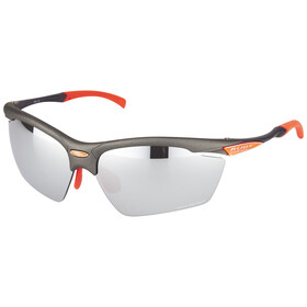 Rudy Project Agon Glasses Graphite/Laser Black